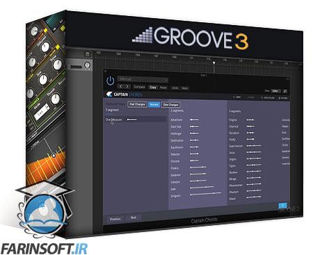 Captain Chord 5 Crack + Torrent VST (Mac) Free Download 2020