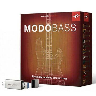 Bass Mode VST 1.5.1 Crack + Serial Key 2020 Free Download