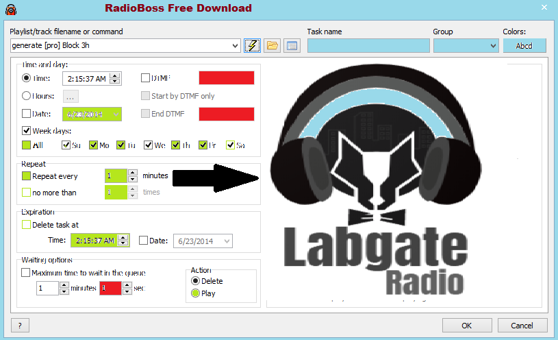 RadioBOSS 5.9.4.0 Crack With Serial Key 2020 Free Download