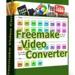 Freemake Video Converter Key Crack