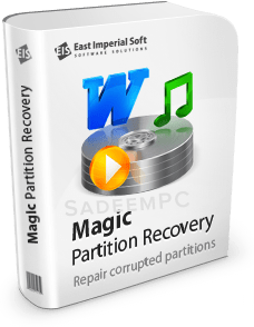 Magic Partition Recovery Plus Crack [Latest Version] Free 2020 Download