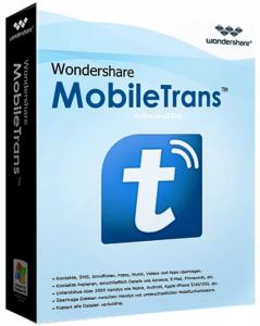 Wondershare Mobile