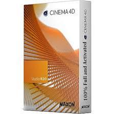 Maxon CINEMA 4D S22.118 Crack With Serial Key Full 2020 ...