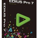 Edius Pro Crack