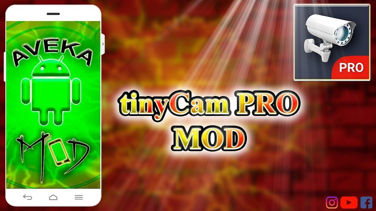 TinyCam Monitor PRO v14.6 Beta 9 crack with Serial Key 2020