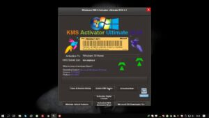 Windows KMS Activator Ultimate Full Version 2020 Free Download