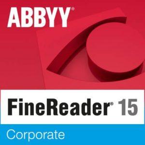 ABBYY FineReader Corporate Crack
