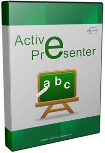 ActivePresenter Crack