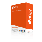 Nitro PDF PRO Enterprise Crack
