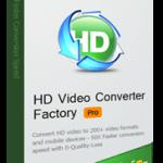 Wonderfox HD Video Converter Factory Pro Crack