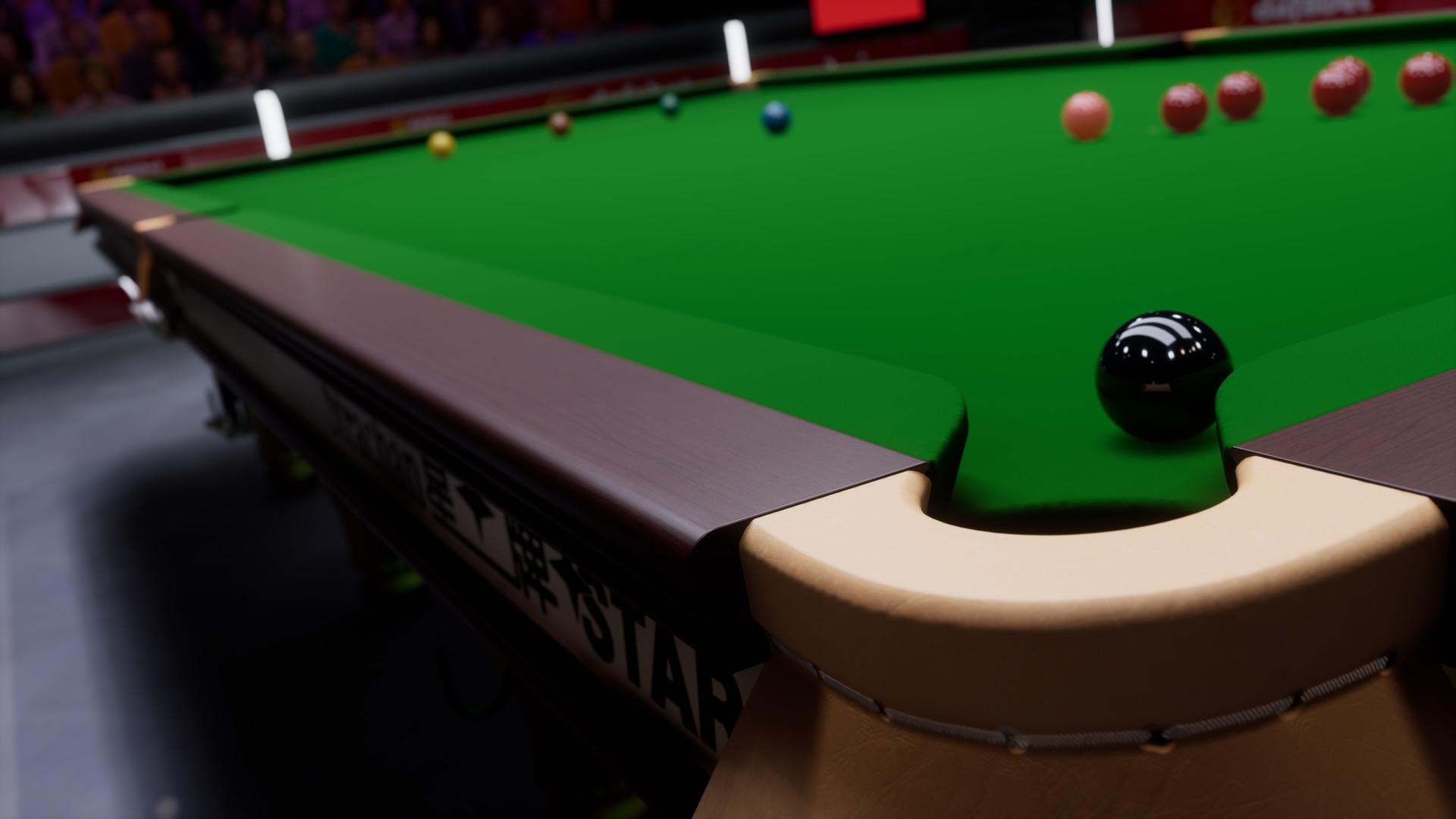 Snooker Crack